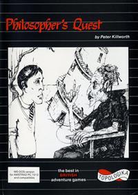 Philosopher's Quest