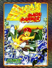 Axel's Magic Hammer