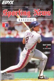 The Sporting News Baseball