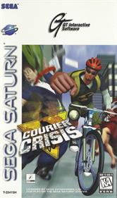 Courier Crisis: The Saga of the Modern Fatalist