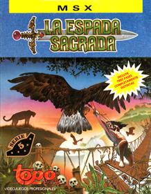 La Espada Sagrada