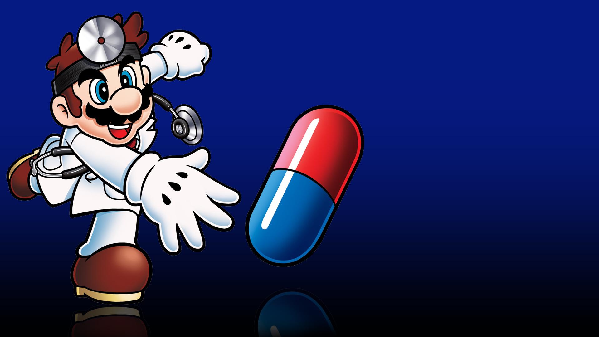 Dr Mario Details Launchbox Games Database