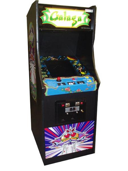Galaga Details - LaunchBox Games Database