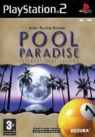 Archer Maclean Presents Pool Paradise: International Edition