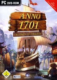 Anno 1701: The Sunken Dragon