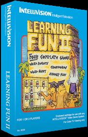 Learning Fun II - Box - 3D