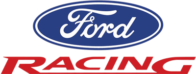 Ford Racing - Clear Logo