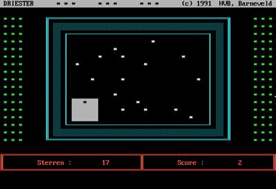 Driester - Screenshot - Gameplay