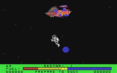 Star Trooper - Screenshot - Gameplay