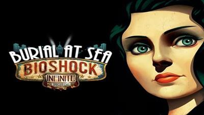 BioShock Infinite: Burial at Sea: Episode 1 - Fanart - Background