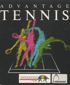 Advantage Tennis