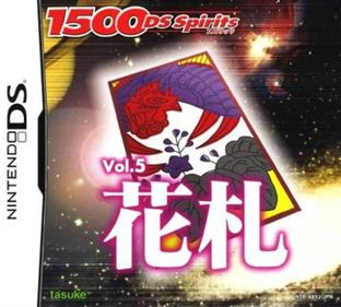 1500 DS Spirits Vol. 5: Hanafuda