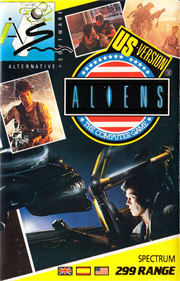 Aliens US Version