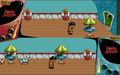 Double Agent - Screenshot - Gameplay