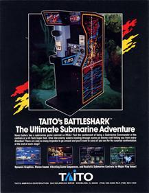 Battle Shark