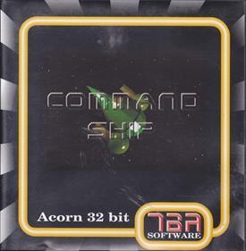 Command Ship