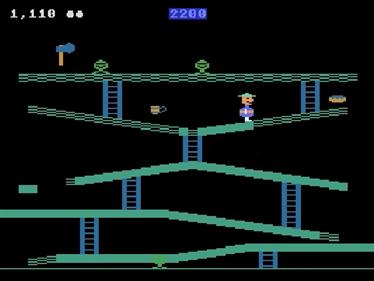 Miner 2049er - Screenshot - Gameplay
