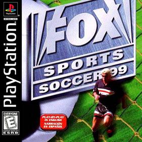 Fox Sports Soccer '99