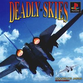 Deadly Skies