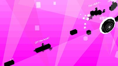 Electronic Super Joy II - Screenshot - Gameplay