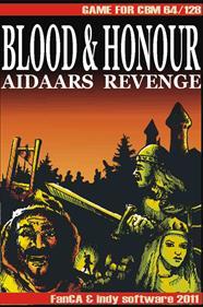 Blood & Honour: Aidaars Revenge