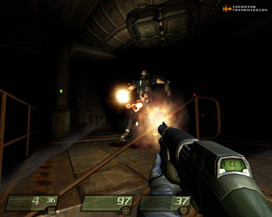 Quake 4 Details - LaunchBox Games Database
