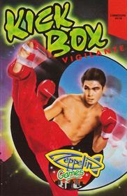 Kick Box Vigilante