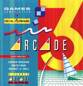 Arcade Games 3 Compilation