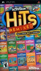 Atari Hits Remixed