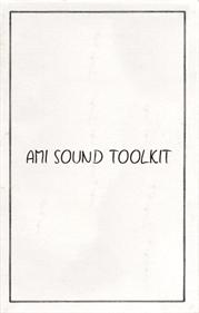 Ami Sound Toolkit