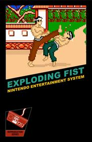 Exploding Fist