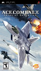 Ace Combat X: Skies of Deception