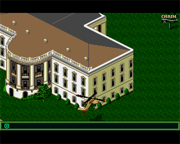 Jungle Strike - Screenshot - Gameplay