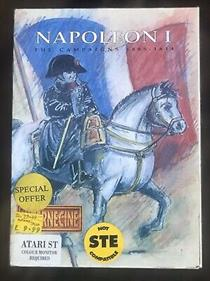 Napoleon I: The Campaigns 1805-1814