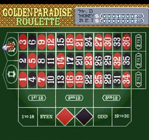 Vegas Stakes - Screenshot - Gameplay