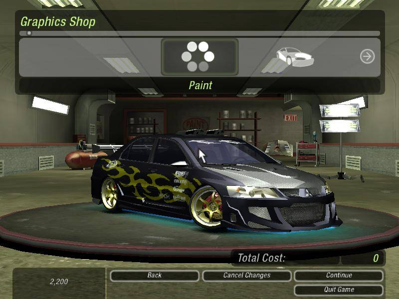 Need For Speed Underground 2 Details Launchbox Games Database