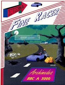 Fine Racer