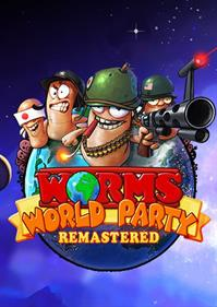 Worms: World Party: Remastered