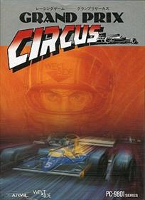 Grand Prix Circus