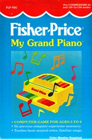 My Grand Piano