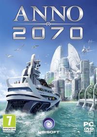Anno 2070 - Box - Front