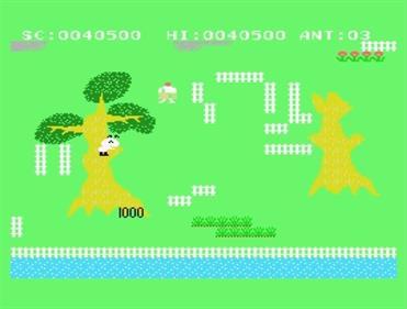 Anty - Screenshot - Gameplay