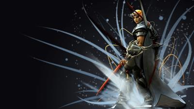 Final Fantasy II - Fanart - Background