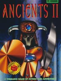 Ancients 2: Approaching Evil