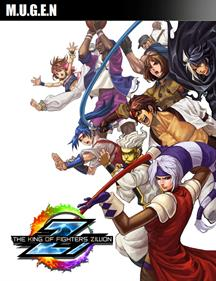 The King of Fighters Zillion