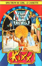 The Games: Summer Edition