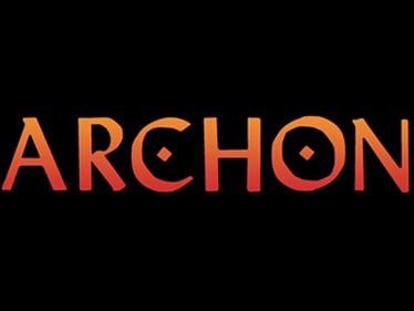 Archon - Clear Logo