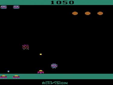 Spider Fighter - Screenshot - Gameplay