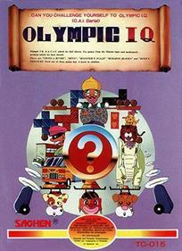 Olympic IQ
