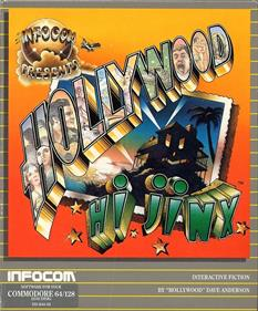 Hollywood Hijinx